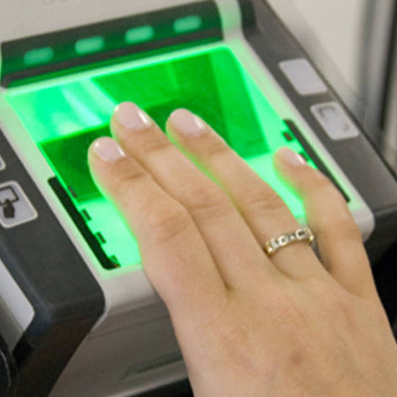 Mobile SF Bay Area Live Scan & FBI Ink Fingerprinting