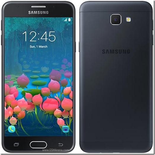 Harga Spesifikasi Samsung Galaxy J5 Prime