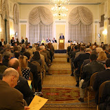 The 2015 CCBA Annual Meeting
