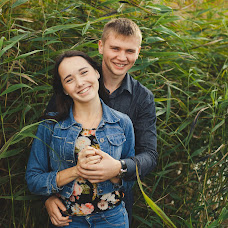 Wedding photographer Ivan Vorozhcov (IVANPM). Photo of 27.10.2014