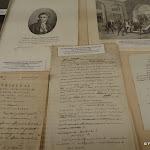 Hôtel de la Porte : Musée du Barreau de Paris, documents relatifs au procès de Marie-Antoinette (exorde par Chauveau-Lagarde)
