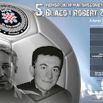5.Memorijal Blago i Robert Zadro 2016