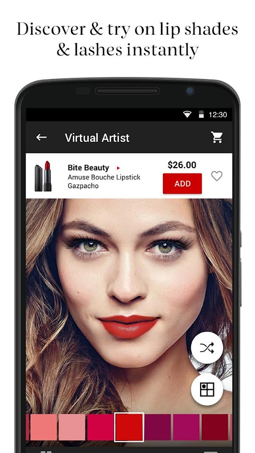 Sephora: Shop Makeup & Beauty- screenshot