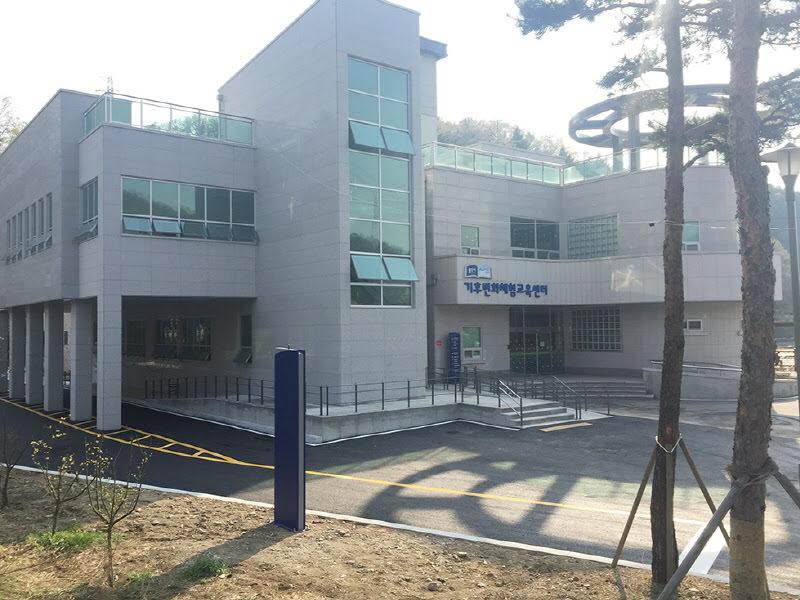 용인시, 기후변화체험 교육센터 자원봉사자 10명 모집