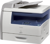 download Canon i-SENSYS MF6540 printer's driver
