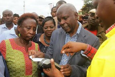 Makueni Governor Kivutha Kibwana. PHOTO | COURTESY
