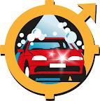 autowash rondpunt Roeselare