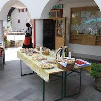 Bauernmarkt - Mercato dei contadini