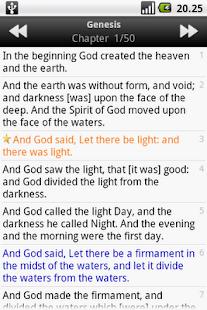 App Holy Bible (KJV) APK for Windows Phone
