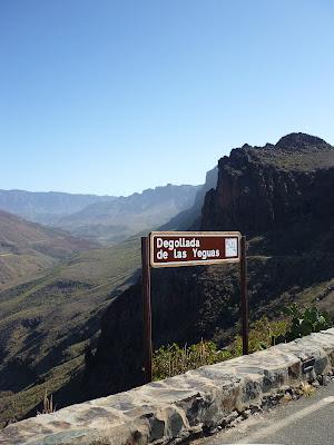Bild vom Valle de Fataga