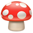 mushroom_1f344b