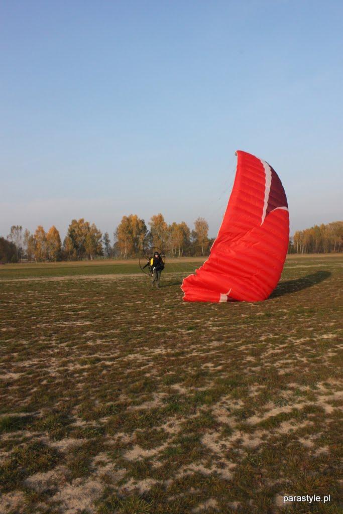 Szkolenie paralotniowe Październik 2011 - IMG_9996.JPG