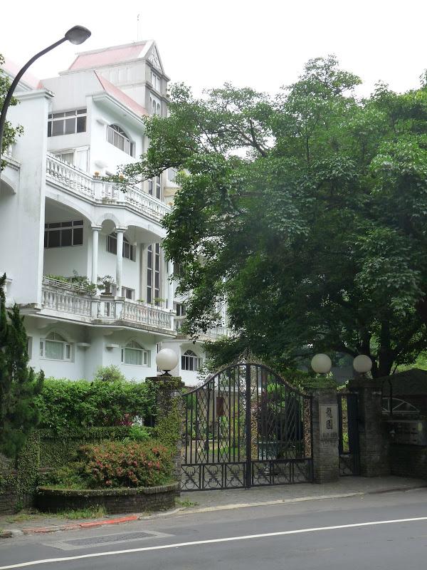 TAIWAN.Taipei Yangminshan, une des résidences de CKS - P1110853.JPG