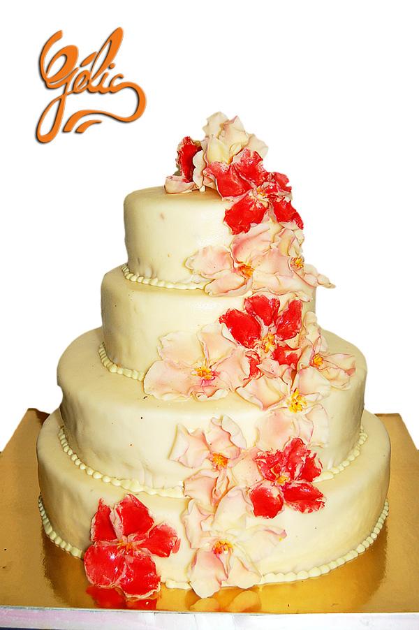 Wedding Cake Toulouse Pas Cher