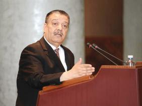 Le projet de la loi sur la santé sera examiné au prochain Conseil des ministres