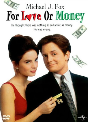 For Love or Money (1993) BluRay 720p HD Watch Online, Download Full Movie For Free