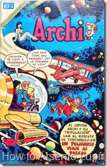 P00083 - Archi