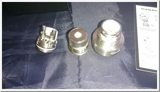DSC 1642 thumb%25255B4%25255D - 【RTA】ジュースフローコントロールとドロートップフローつきの「UD Simba RTAタンク4.5ml」レビュー!