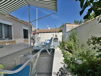 Villa 3 pièces 107 m2