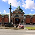 Kopenhagen Stadtlauf 2