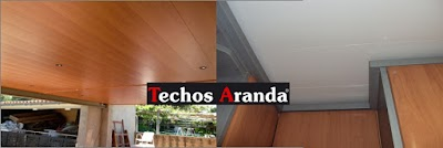 Techos aluminio Arganzuela