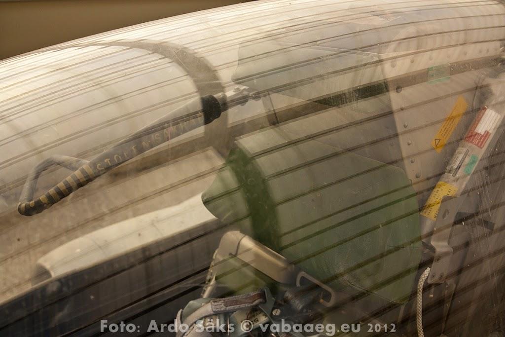 23.08.12 Eesti Lennundusmuuseumi eksponaadid 2012 - AS20120823LENNUK_097V.JPG