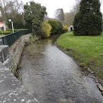 Rivière la Chalouette