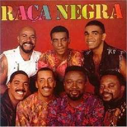 CD Raça Negra - Discografia Torrent