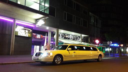Musikpark A1, Hamerlingstraße 42, 4020 Linz, Österreich, Discothek, state Oberösterreich