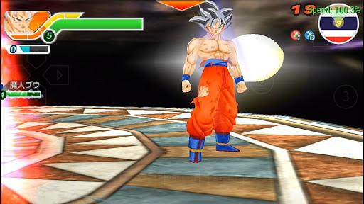 BOMBA! NEW DRAGON BALL SUPER TENKAICHI TAG TEAM (MOD) DBZ TTT SUPER / HEROES PARA ANDROID (PPSSPP)