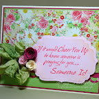 GW0621-D Cheer You Up March 2011 Design by Tammy Hershberger