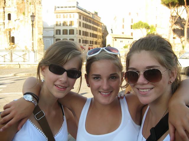 Minis in Rom 2010 - IMG_4623.JPG