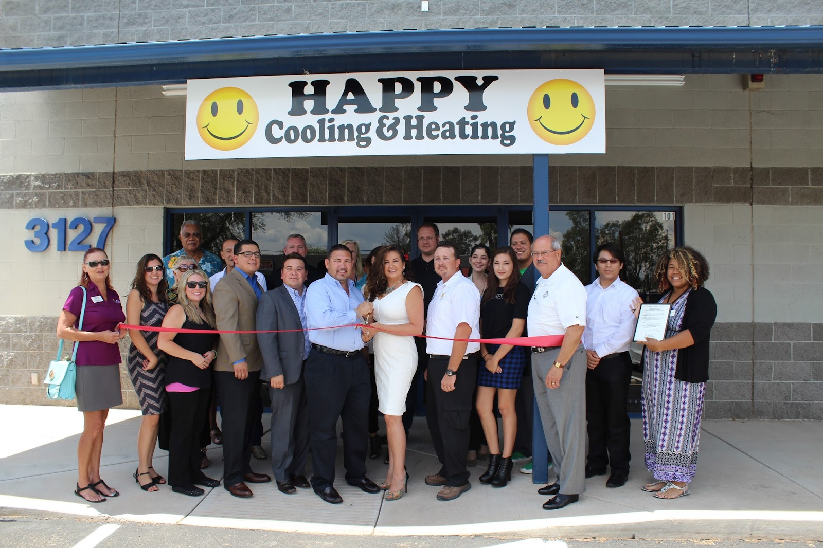 At Happy Cooling & Heating, all of our HVAC technicians are skilled, knowledgeable, reliable, and courteous. We're happy to answer your questions and give you the expert advice that you need to make the right decisions for your home. Offering free second opinions. Visit our website for additional savings at www.happycoolingandheating.com  Happy Cooling and Heating, LLC 3127 N. Stone Avenue #101, 85705 (520) 257-4450