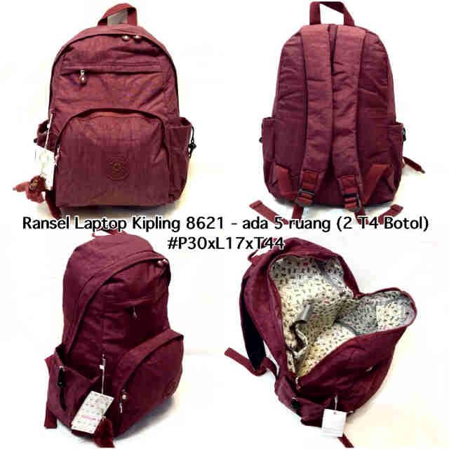Tas Ransel Kipling 4054 Import Update Daftar Harga Terbaru Indonesia Source  Kipling 8621 . 99c3b6eb28