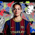 Giovana Queiroz: Barcelona's teen Olympian who opted for Brazil over the USWNT