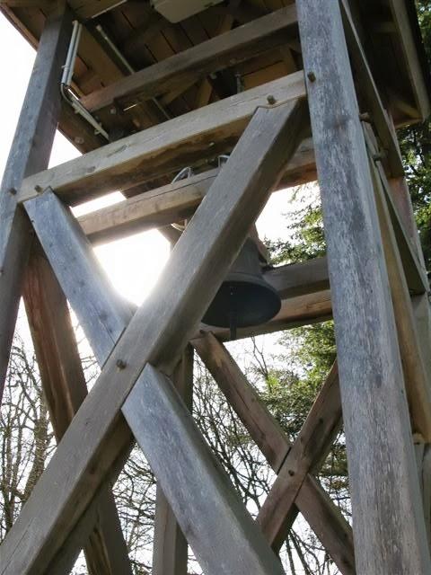 szemlélődő (magyar) domonkos apácák Németországban - Glockenturm.JPG