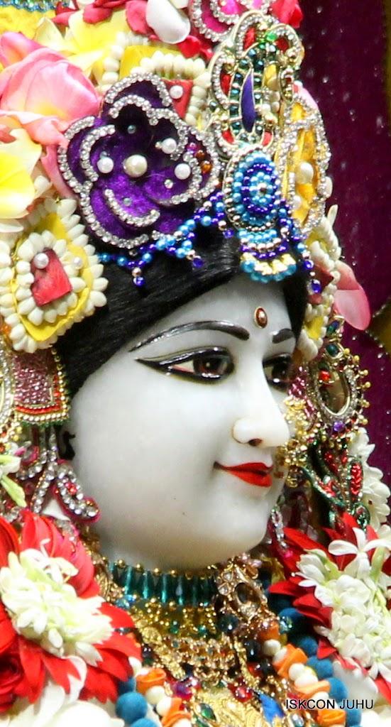 ISKCON Juhu Sringar Deity Darshan on 26th June 2016 (49)