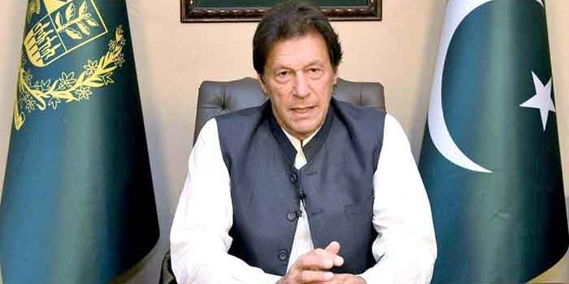PM Pakistan Desak Negara Barat Hukum Pelaku Pelecehan Nabi Muhammad Seperti Menghukum Para Pencela Holocaust