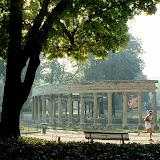 11. Park Monceau