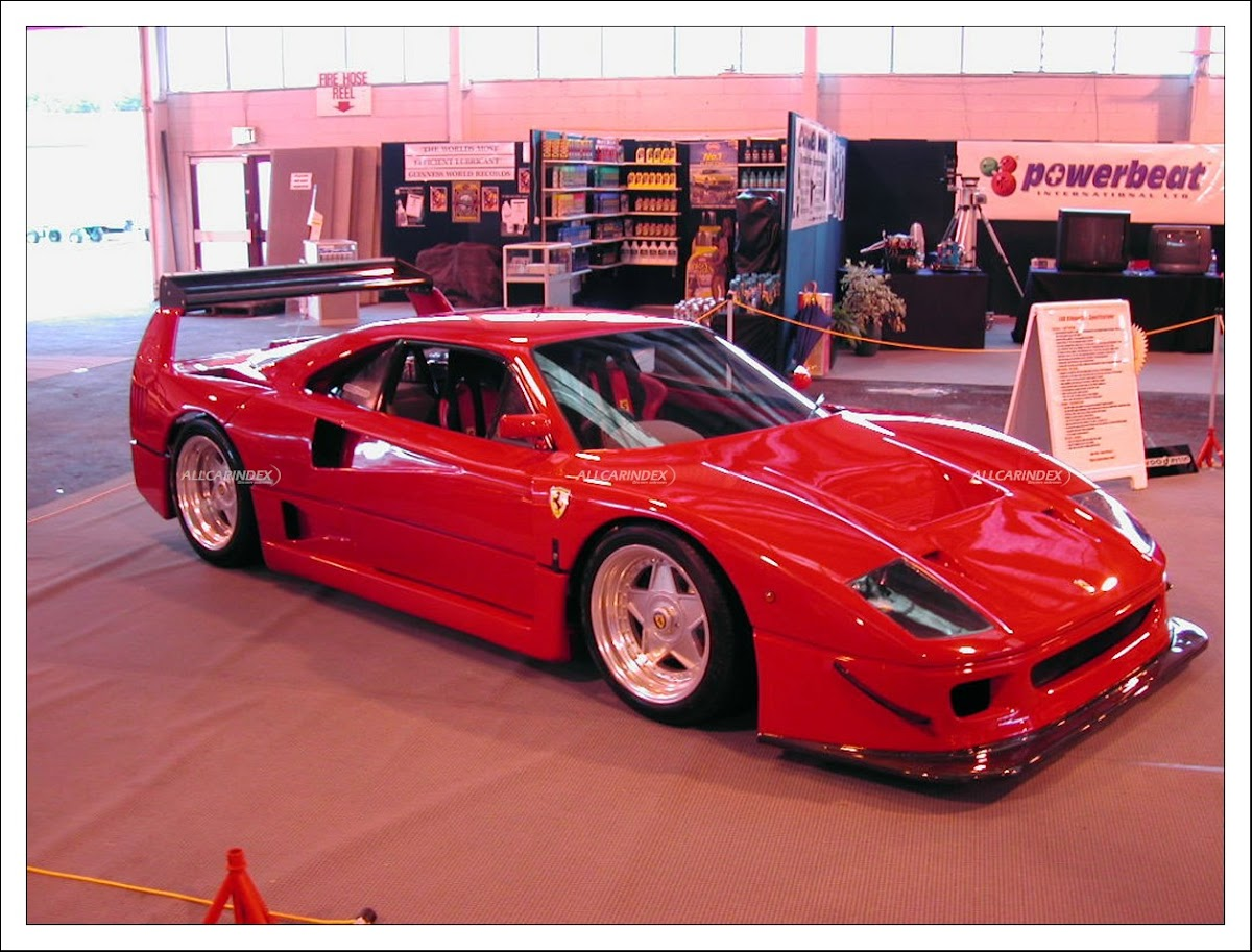 F40 Motorsport