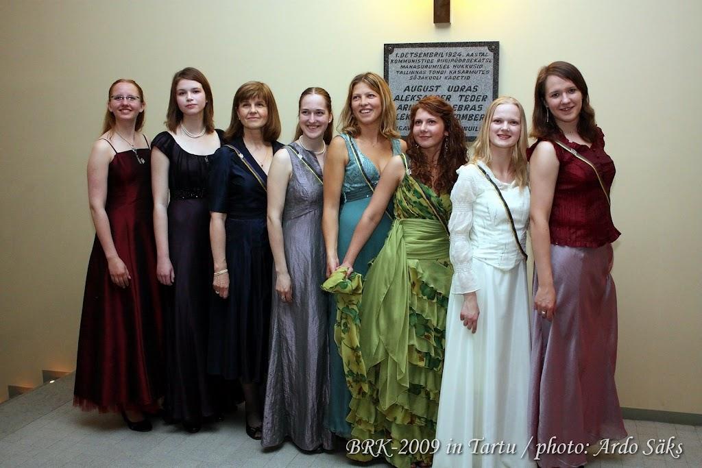 46. Balti Rahvaste Kommers / 46-th Commers of Baltic Fraternities - BRK2009_t031.JPG