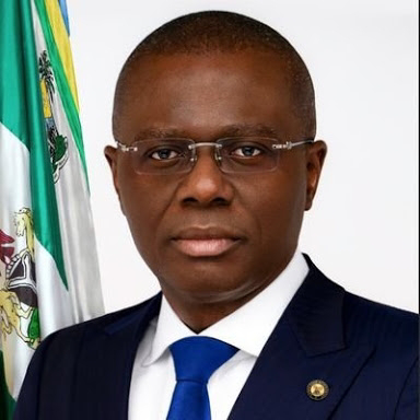 BREAKING!!! Governor Sanwo-olu  Gives New Guidelines on Easing the Lockdown