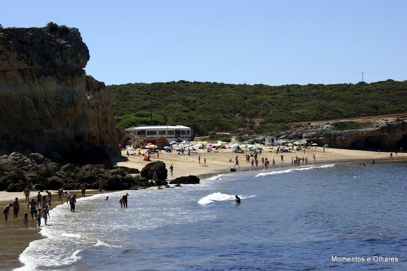 Ferragudo, Praia do pintadinho