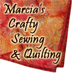 marcias crafty sewing and quilting