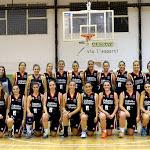 NBA - CB Castellon Senior F 1ª División