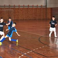 Satelitní turnaj Mladší přípravka FC Slušovice 2013