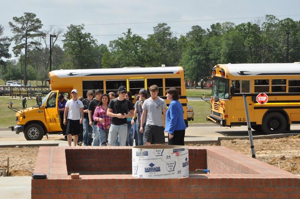 Genoa Central, Fouke, and Arkansas High visit UACCH-Texarkana - DSC_0058.JPG