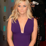 OIC - ENTSIMAGES.COM - Reese Witherspoon at the EE British Academy Film Awards (BAFTAS) in London 8th February 2015 Photo Mobis Photos/OIC 0203 174 1069