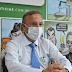 Nº de pacientes na fila UTI Covid na BA cresce 400% em uma semana, alerta Vilas-Boas