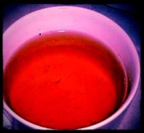 Native American Sassy Frassy Tea Recipe